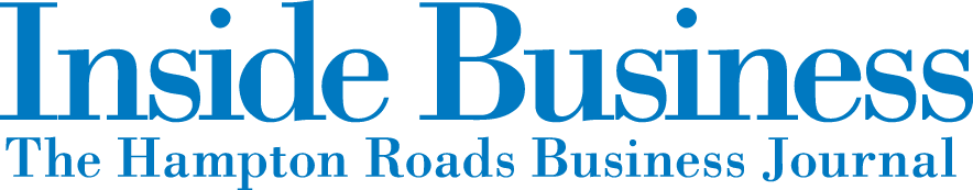 Inside Business - The Hampton Roads Business Journal